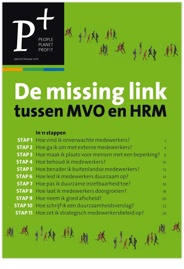 P+HRMVO-omslag