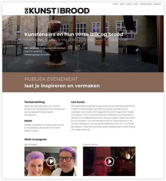 DKVB-website